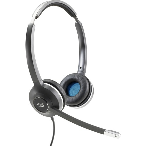 Headset 532 Wired Dual USB Headset Adapter