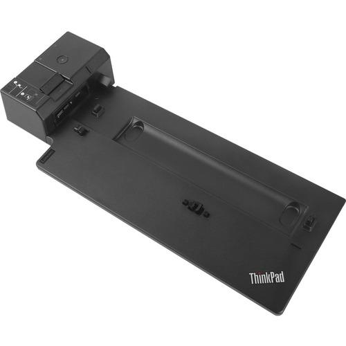 Base de conexión Lenovo Interfaz patentada para Portátil - Estacion de Acoplamiento