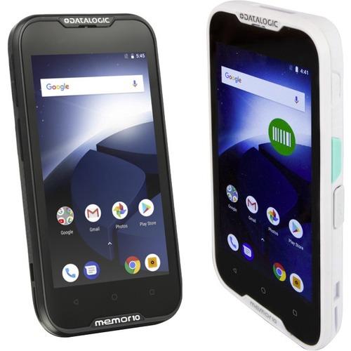 "Datalogic MEMOR 10 Handheld Terminal - 12.7 cm (5"") - LED - 720 x 1280 - Touchscreen - 3 GB RAM / 32 GB Flash - Bluetooth"