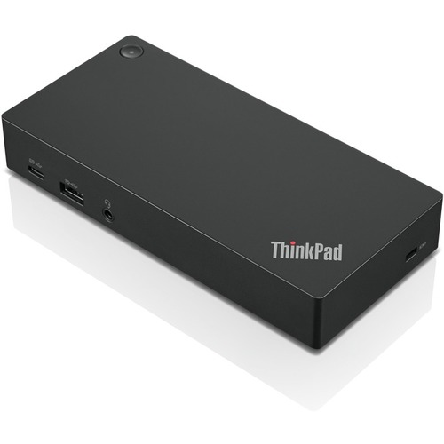 Lenovo USB Type C Docking Station for Tablet PC - USB Type-C