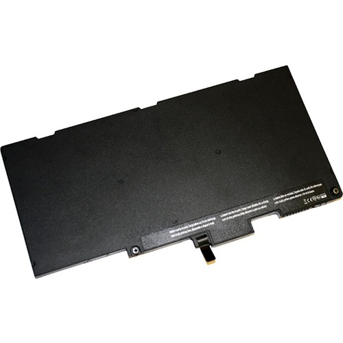 V7 Replacement Battery for Selected HP COMPAQ Laptops - For Notebook - Battery Rechargeable - 3400 mAh - 10.8 V DC