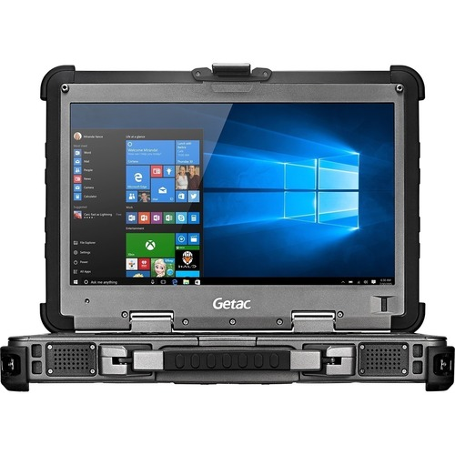 """Getac X500 X500 G3 39.6 cm (15.6"""") Notebook - 1920 x 1080 - Intel Core i5 i5-7440HQ 2.80 GHz - 16 GB RAM - 512 GB SSD - Wi"""
