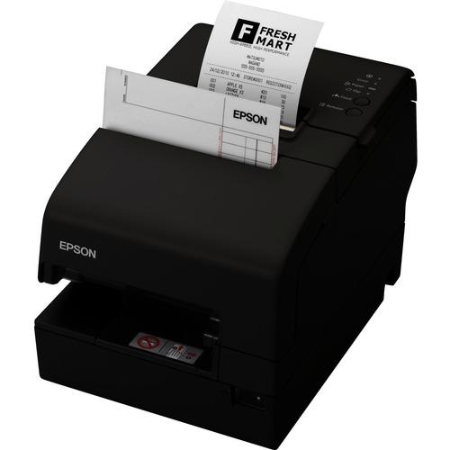 Epson TM-H6000V-232 Serial MICR EP Black EnStar