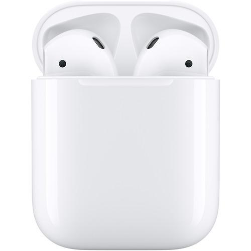 Auricular Apple AirPods Inalámbrico Auricular Estéreo - Binaural - Intrauditivo - Bluetooth