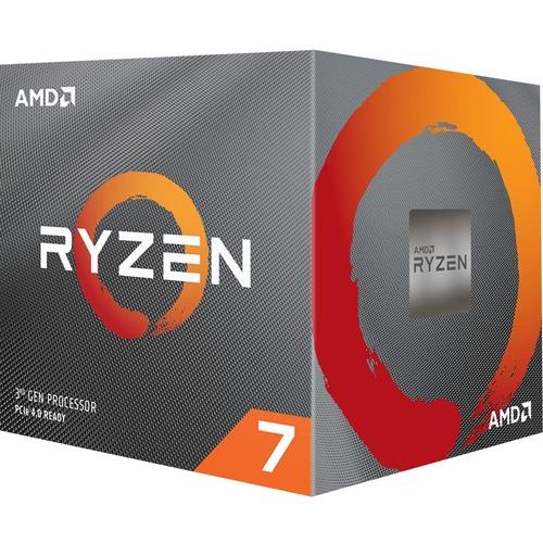 Procesador AMD Ryzen 7 3700X Octa-Core (8 núcleos) 3,60 GHz - Venta minorista Paquete(s) - 32 MB Caché L3 - 4 MB Caché L2