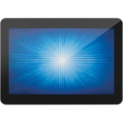 "Elo E461993 POS Terminal - Qualcomm Snapdragon 2 GHz - 2 GB DDR3L SDRAM 16 GB - 25.7 cm (10.1"") LCD Touchscreen - Wireless"