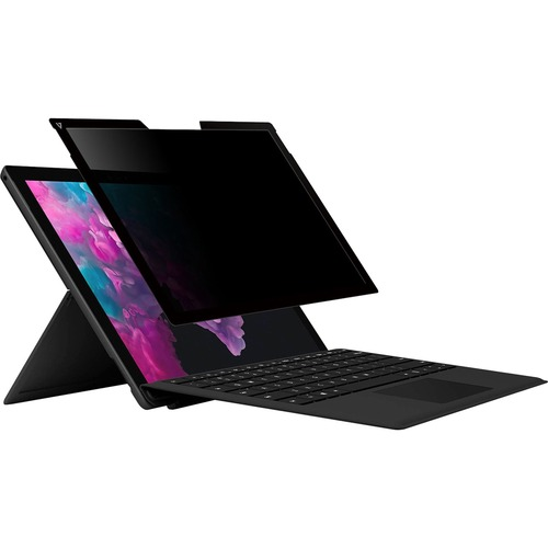 """V7 PS135SL2 Anti-glare Privacy Screen Filter - TAA Compliant - For 34.3 cm (13.5"""") LCD Notebook - 3:2 - Scratch Resistant,"""