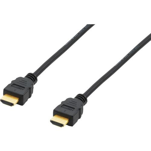 Cavo A/V ITB - 2 m HDMI - for Dispositivo audio/video, Lettore Blu Ray, Console per gaming, TV, Monitor - Estremità 1: 1 x