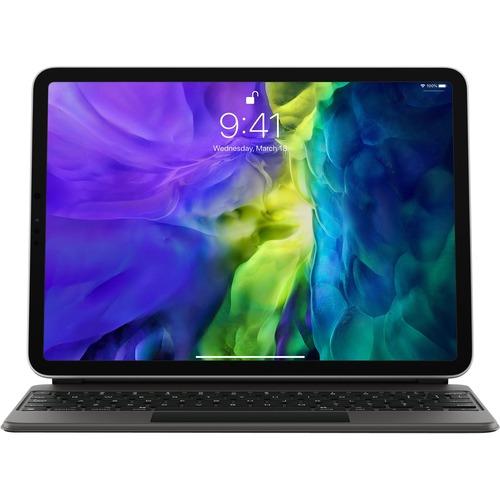 "Apple Magic Keyboard/Cover Case for 27.9 cm (11"") Apple iPad Pro, iPad Pro (2017) Tablet"