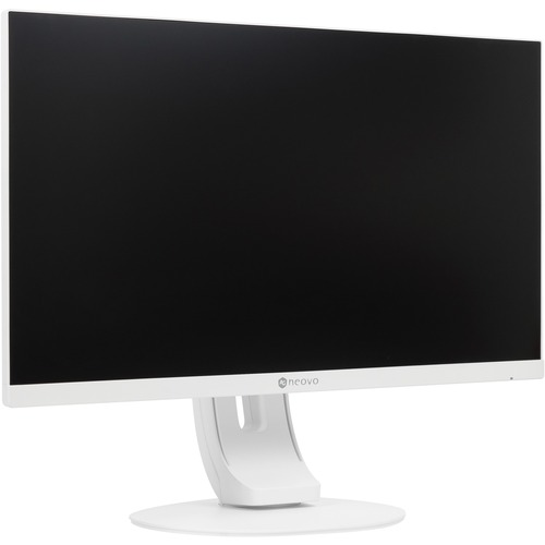 """AG Neovo MD-24 60.5 cm (23.8"""") Full HD LED LCD Monitor - 16:9 - White - 609.60 mm Class - In-plane Switching (IPS) Technol"""