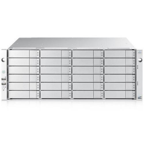Promise VTrak D5800xD 28 x Total Bays SAN/NAS Storage System - 4U Rack-mountable - 12Gb/s SAS - 12Gb/s SAS Controller - RA