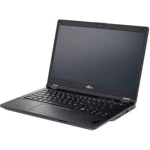 "Fujitsu LIFEBOOK E E5410 35.6 cm (14"") Notebook - Full HD - 1920 x 1080 - Intel Core i5 10th Gen i5-10210U Quad-core (4 Co"