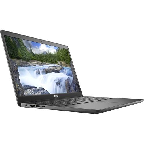 "Dell Latitude 3000 3510 15.6"" Notebook - Full HD - 1920 x 1080 - Intel Core i5 (10th Gen) i5-10210U Quad-core (4 Core) 1.6"