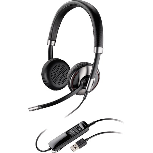 BLACKWIRE C720-M STEREO TELEPHONY