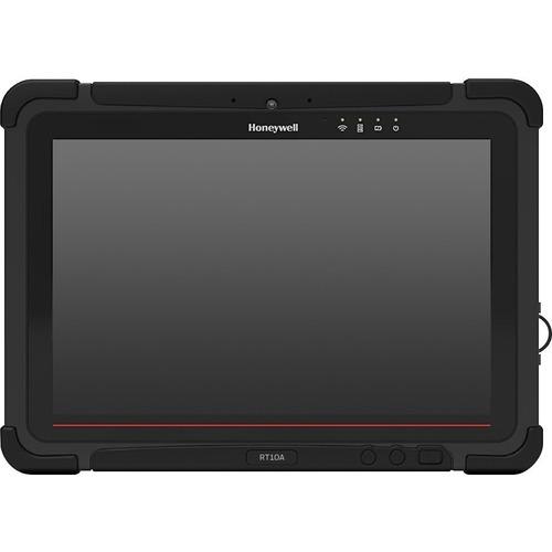 "Honeywell RT10A Tablet - 25.7 cm (10.1"") WUXGA - Octa-core (8 Core) 2.20 GHz - Android 9.0 Pie - Qualcomm SoC microSDXC, m"