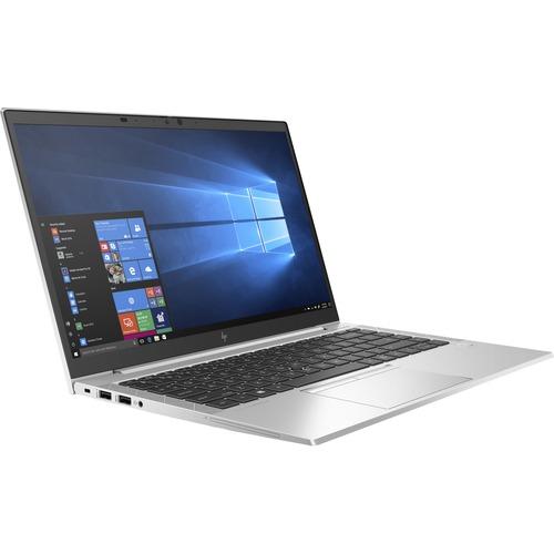 """HP EliteBook 840 G7 14"""" Notebook - Full HD - 1920 x 1080 - Intel Core i5 (10th Gen) i5-10210U Quad-core (4 Core) 1.60 GHz"""