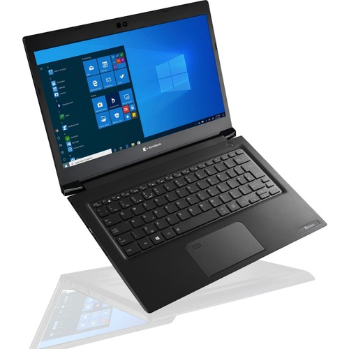 "Dynabook Tecra A30-G 33.8 cm (13.3"") Notebook - Full HD - 1920 x 1080 - Intel Core i7 (10th Gen) i7-10510U - 8 GB RAM - 25"