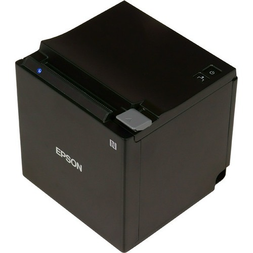 EPSON TM-M30II ETHERNET/USB RECEIPT PRINTER BLACK