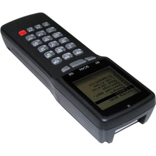 Opticon H 13 Handheld Terminal - Laser Light Source - LCD - 128 x 128 - 16 MB RAM / 4 MB Flash - Infrared - 22 Keys - Alph