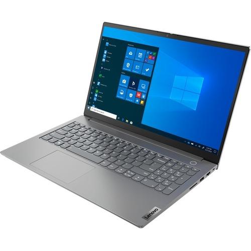 "Portátil - Lenovo ThinkBook 15 G2 ARE 20VG0005SP 39,6 cm (15,6"") - Full HD - 1920 x 1080 - AMD Ryzen 3 4300U Quad-core (4"