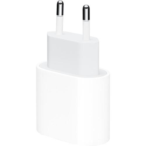 20W USB-C POWER ADAPTER .
