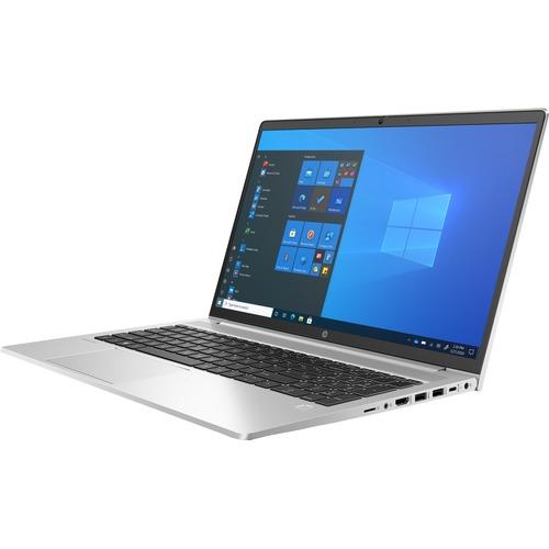 """Portátil - HP ProBook 450 G8 39,6 cm (15,6"""") - Full HD - 1920 x 1080 - Intel Core i7 11a generación i7-1165G7 - 16 GB RAM"""