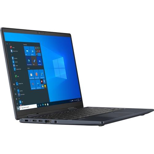 "Dynabook/Toshiba Portege X30W-J 33.8 cm (13.3"") Touchscreen 2 in 1 Notebook - Full HD - 1920 x 1080 - Intel Core i5 11th G"