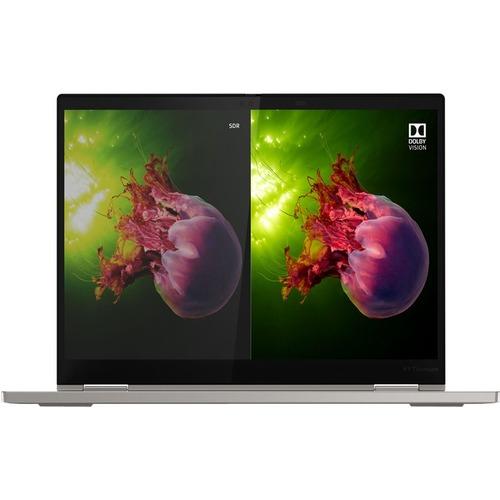 "Lenovo ThinkPad X1 Titanium Yoga Gen 1 20QA001NHV 34.3 cm (13.5"") Touchscreen 2 in 1 Notebook - QHD - 2256 x 1504 - Intel"