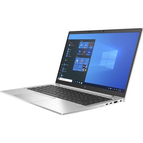 "HP EliteBook 830 G8 33.8 cm (13.3"") Notebook - Full HD - 1920 x 1080 - Intel Core i5 (11th Gen) i5-1135G7 Quad-core (4 Cor"