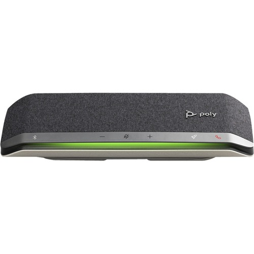 Plantronics Sync 40 Speakerphone - TAA Compliant - USB - Microphone - Desktop