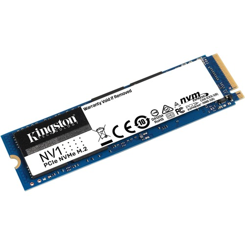 Kingston NV1 1.95 TB Solid State Drive - M.2 2280 Internal - PCI Express NVMe (PCI Express NVMe 3.0 x4) - Notebook, Deskto
