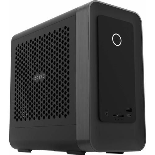Zotac MAGNUS ONE ECM53060C Gaming Desktop Computer - Intel Core i5 10th Gen i5-10400 Hexa-core (6 Core) 2.90 GHz DDR4 SDRA