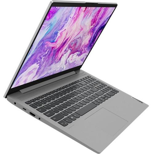 """Lenovo IdeaPad 5 15ITL05 82FG00MFHV 39.6 cm (15.6"""") Notebook - Full HD - 1920 x 1080 - Intel Core i3 (11th Gen) i3-1115G4"""