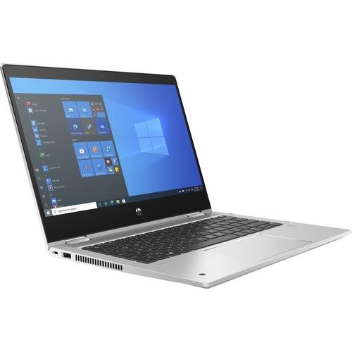 PROBOOK X360 435 G8 RYZEN-3 5400U 16GB DDR4-3200 256GB PCIE-NVME SSD 13 INCH FHD TOUCH SCREEN WEBCAM WIFI-5 BT-5.0 REALTEK