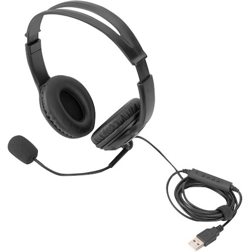 ASSMANN Electronic DA-12204. Product type: Headset, Wearing style: Head-band, Recommended usage: Office/Call center. Conne